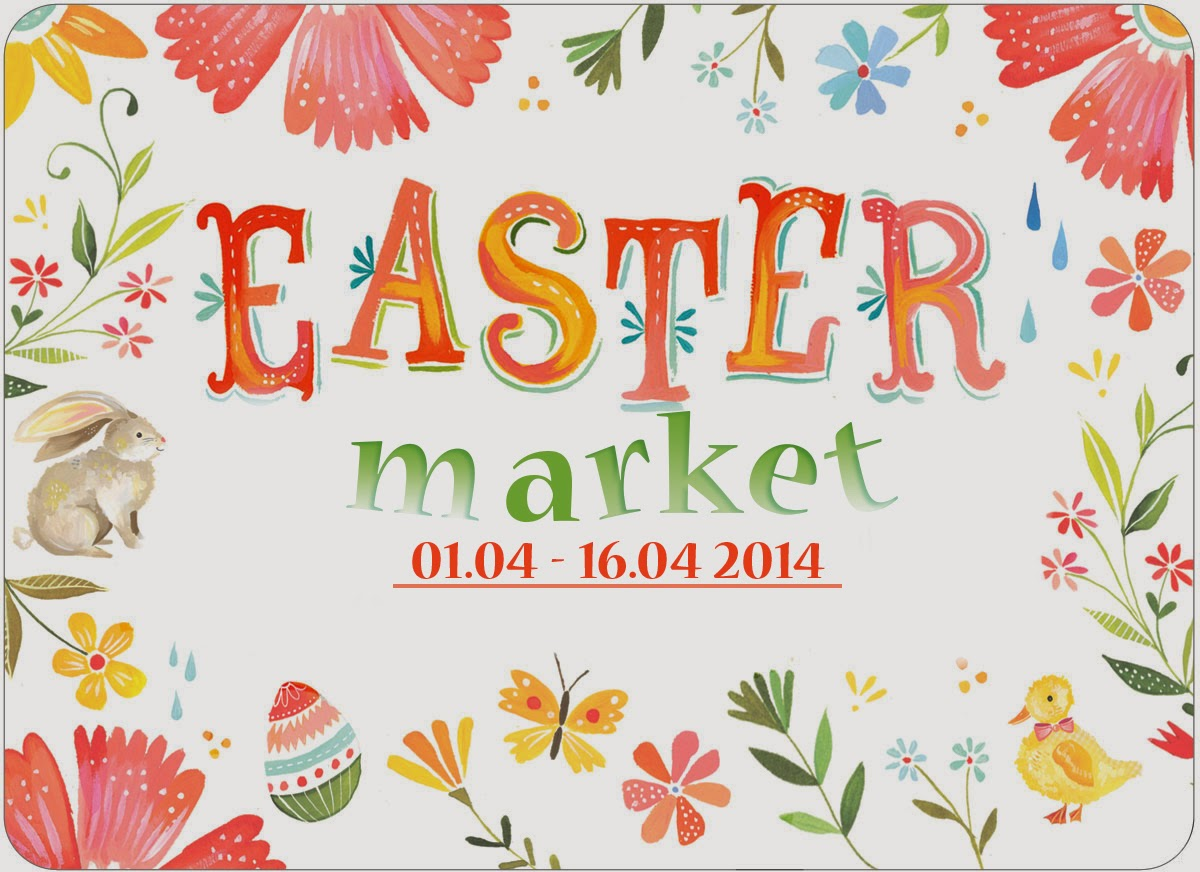 Easter Market Fair
