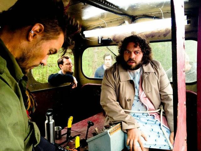 Imágenes de la película Don Peyote