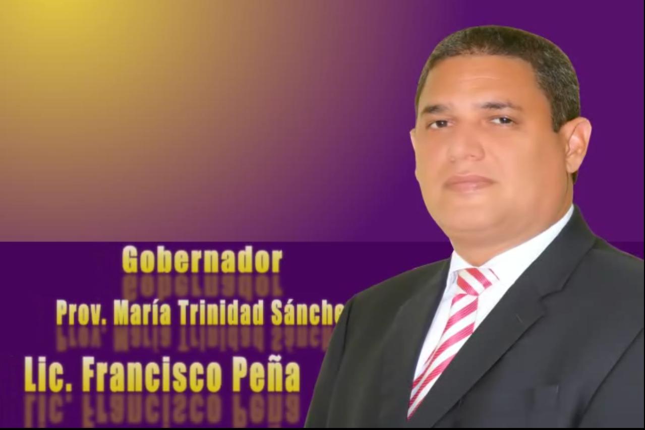 Spot Gobernación  Prov. María Trinidad Sánchez