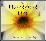 The HomeAcre Blog Hop