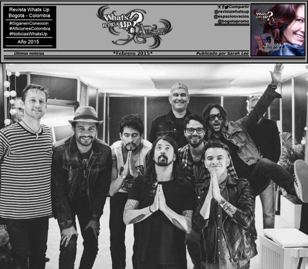 Diamante-Eléctrico-brilló-concierto-Foo-Fighters-Colombia