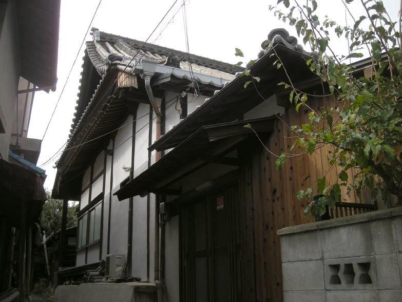 西法寺   社寺めぐり