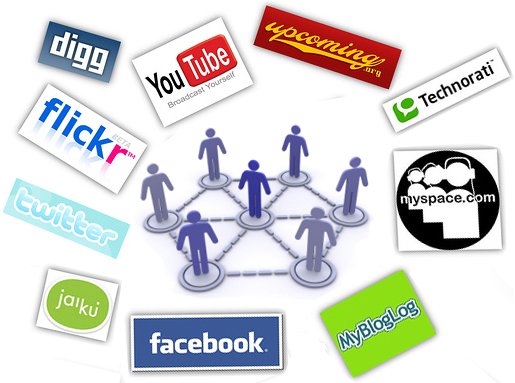 benifits of social networking Social networking sites are taking its new phase and they are widening  opportunities that it may be open to everyone across the globe for the.