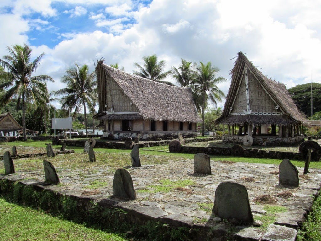 Yap Micronesia  City new picture : SAILING HELENA: Yap Island, Micronesia.