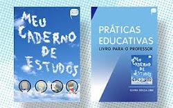 Meu Caderno de Estudos e Práticas Educativas