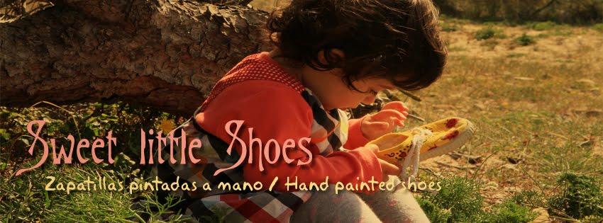 Sweet little Shoes