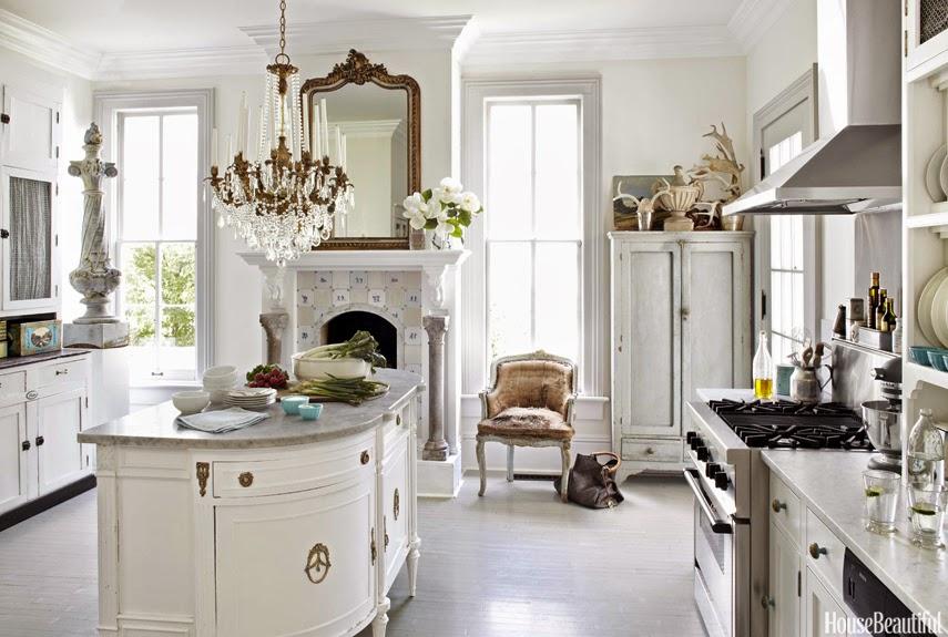 luxury kitchen chandelier