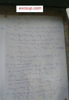 contrôle final de la thermodynamique 1 smpc s1 fsr rabat