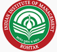 Indian Institute of Management Rohtak (IIM Rohtak) (www.tngovernmentjobs.in)