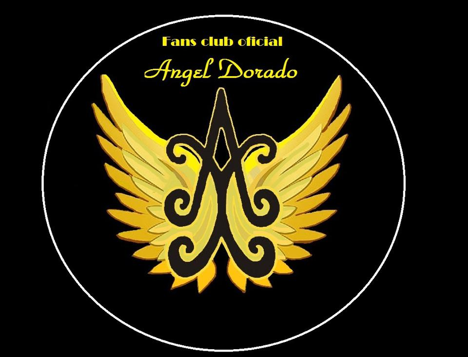 Axel - Angel Dorado -