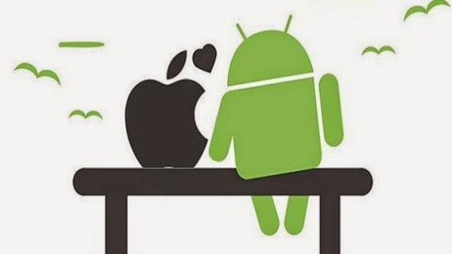 iOS Uygulamaları Android'de Çalıştırın