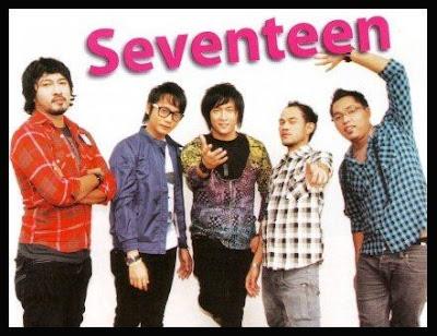 lagu lagu seventeen