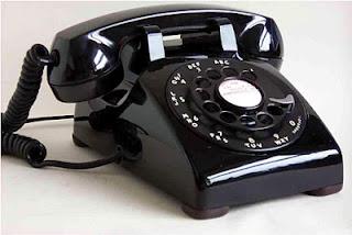 Sandi telephon