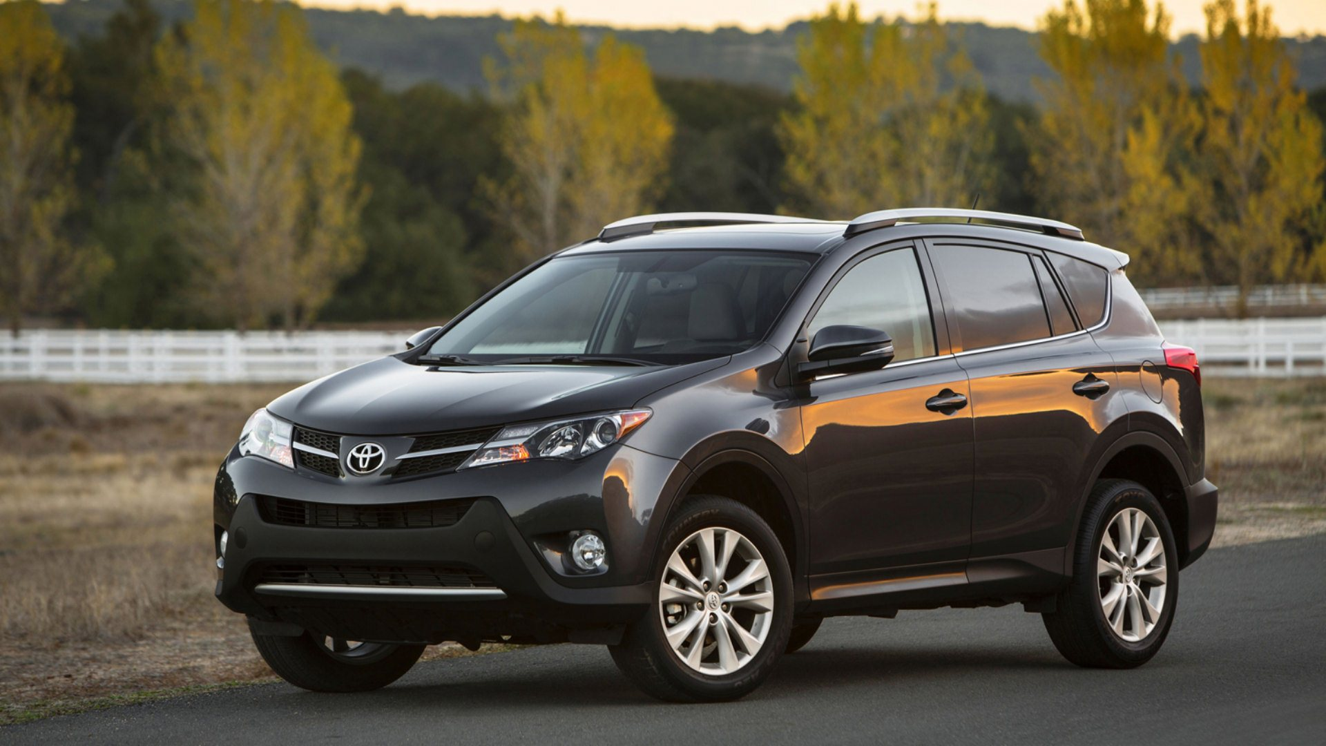 2013 toyota rav4 hd wallpapers. Black Bedroom Furniture Sets. Home Design Ideas