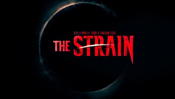 """Crítica de """"The Strain 1x01"""""""