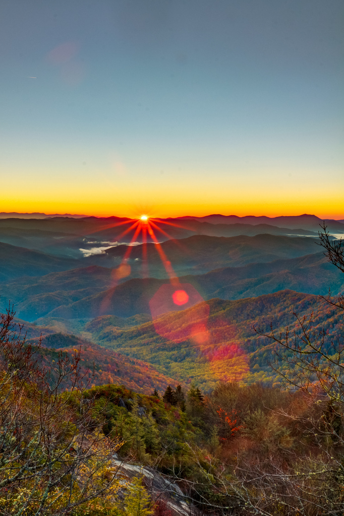 Great Smoky Mountains National Park In North Carolina Top 5 Most Beautiful Pictures