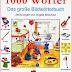 كتاب مجاني الالف كلمة بالصور في اللغة الالمانية  1000 wöter - bilder buch