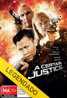 A Certain Justice – Legendado