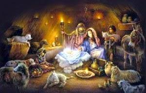 Kumpulan Puisi dan Pantun Lucu Ucapan Selamat Natal dan Tahun Baru