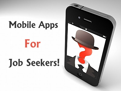 5 Must Have Mobile Phone Apps For Your Job Interview