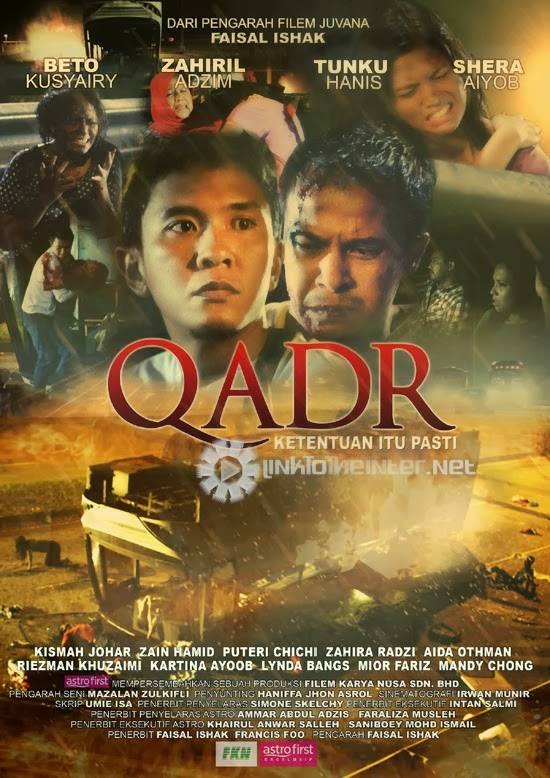 Qadr Full Movie 2014 HDTV