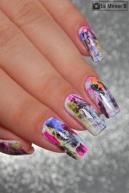 nail art carnival