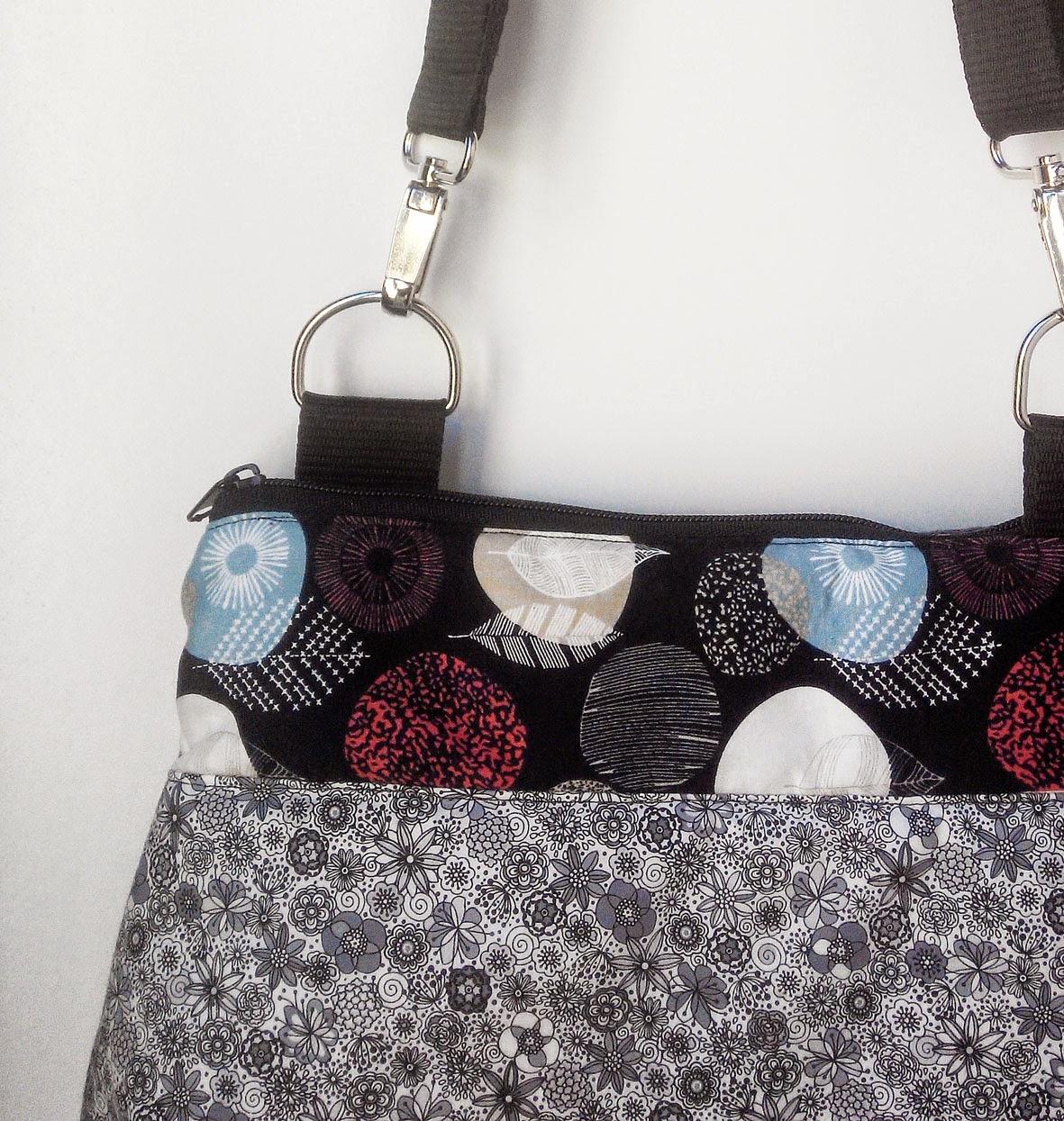 bolsos algodon ecologico, bolsos handmade, moda sostenible