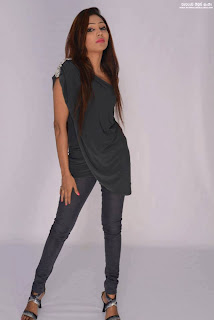 Sujani Ranasinghe jeans