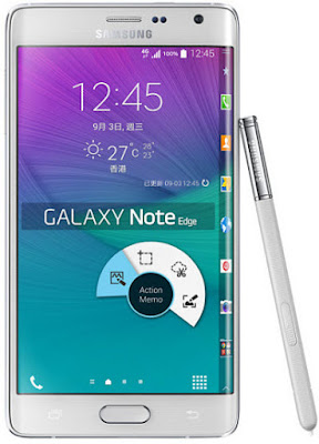 Samsung Galaxy Note Edge SM-N915K