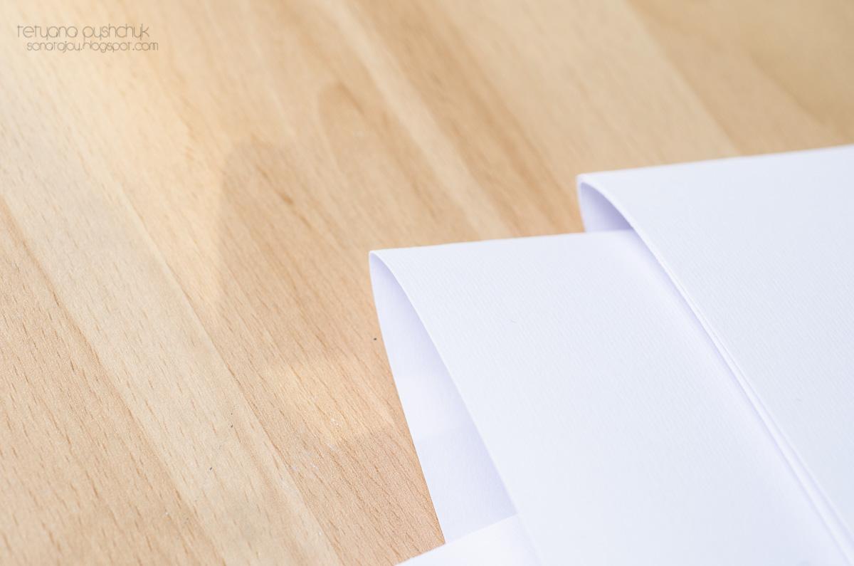 Заготовки для открыток - Подарочная упаковка 4