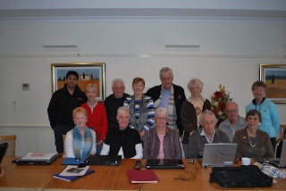Constitution Hill Seniors