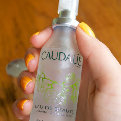  caudalie beauty elixer facial mist