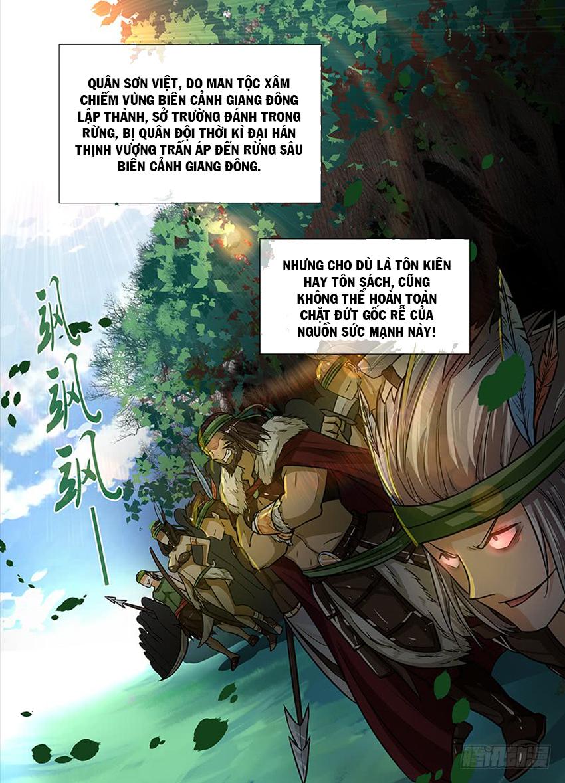 Thiên Cơ Tam Quốc chap 15 - Trang 3