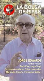 """En """"La bolsa de pipas"""" (nº 83) Oct.-Dic. 2011, pág.56, 57 y 58"""