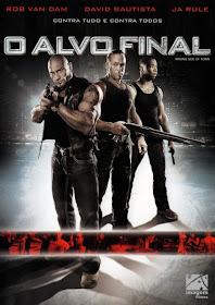 O Alvo Final  Dublado (2010)
