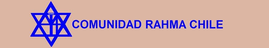 COMUNIDAD RAHMA CHILE