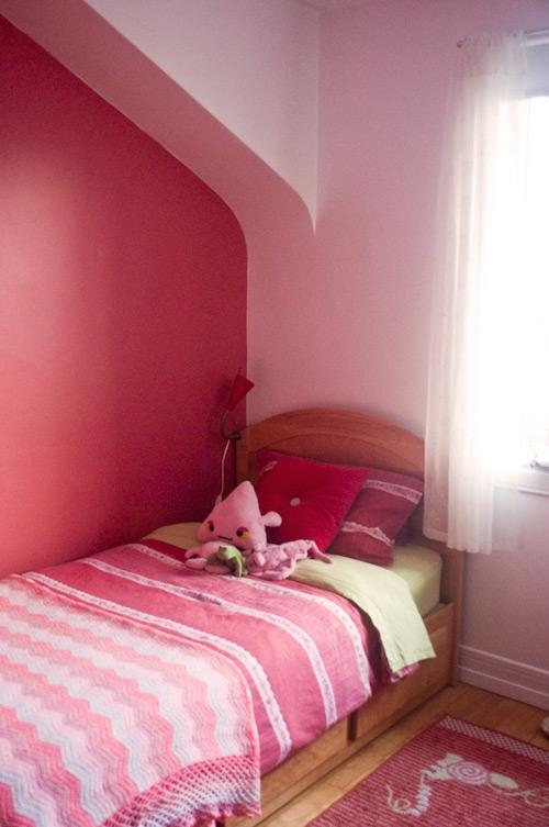 Organisation dans la chambre coucher de pinotte le syst me d - Organiser sa chambre ...