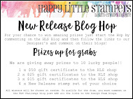 Happy Little Stampers Blog Hop