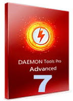 Daemon Tools Pro 7 - Full Crack