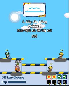 Game Mobi Army 230 - Tải MobiArmy 2.3.0 Cho Android - Java [Teamobi]