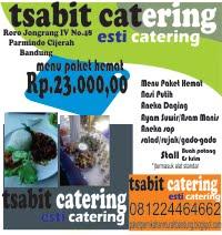 Catering di Bandung