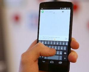 recuperare SMS da Android