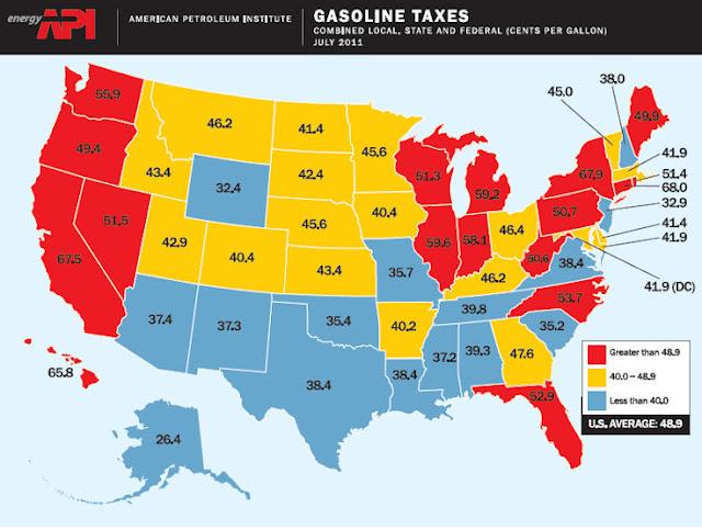 Bob Ballinger For Senate Arkansas Gas Prices Are Higher