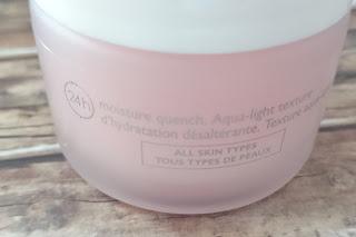 The Body Shop Vitamine E Aqua Boost Sorbet