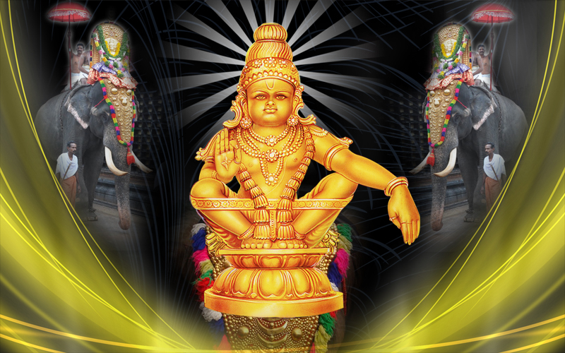 Swamiye Saranam Ayyappa on the App Store