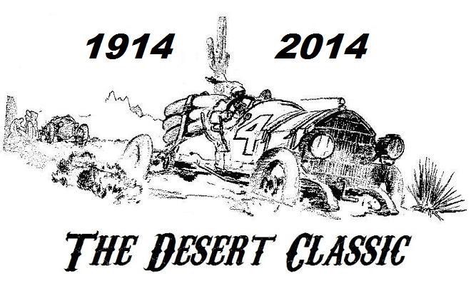 The Desert Classic