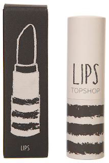 topshop infrared lips lipstick review