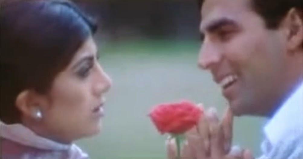 Lirik Lagu Dhadkan - Dil Neyeh Kaha Hai Dil Se | Dimensi Musik