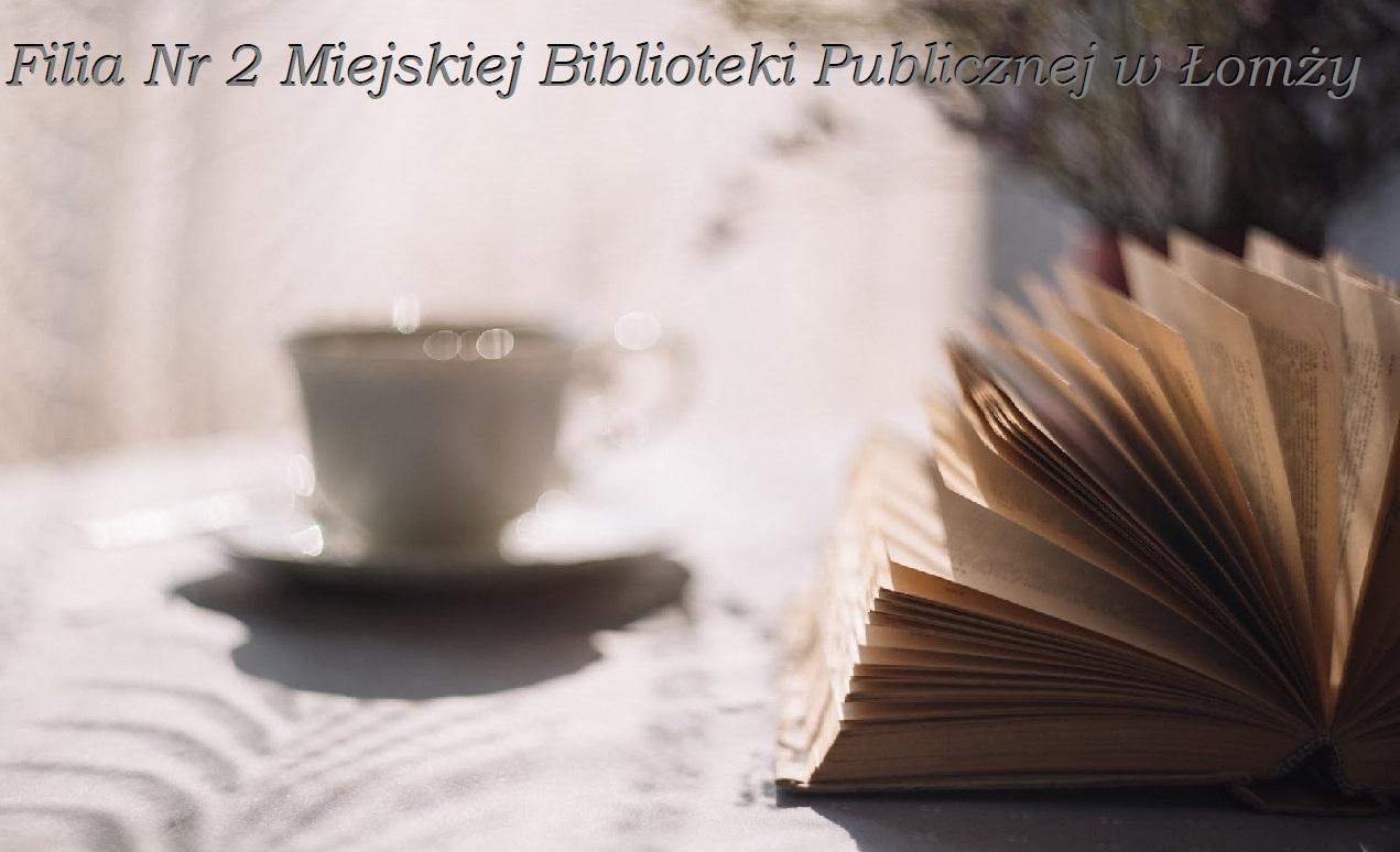 Filia Nr 2 Miejskiej Biblioteki Publicznej w Łomży, ul. Księżnej Anny 2