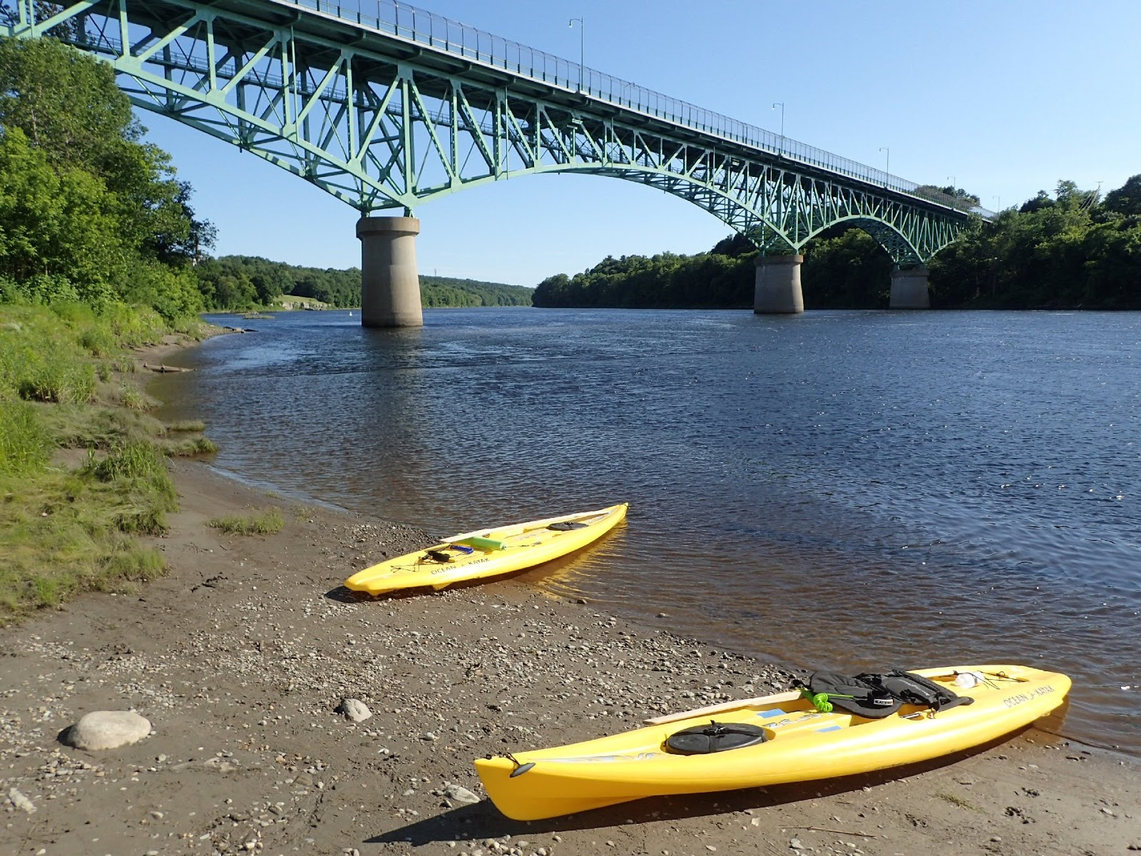 Penobscotpaddles kennebec river augusta me wildlife and current kennebec river augusta me wildlife and current geenschuldenfo Gallery